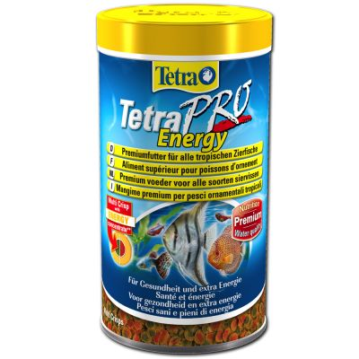 TetraPro Energy Fish Flakes - 250 ml