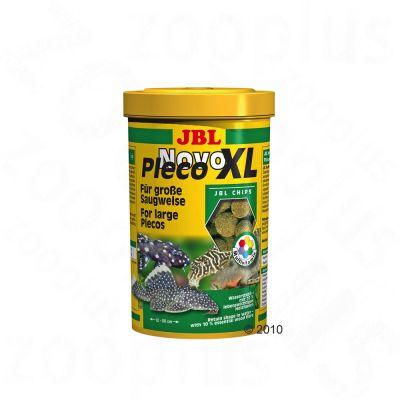 JBL Novo Pleco XL - for Algae Eating Fish - 1000 ml