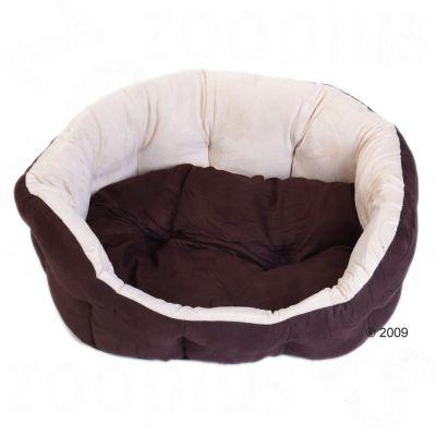 Panier pour chien Cozy Bruno- L 50 x l 40 x H 20 cm