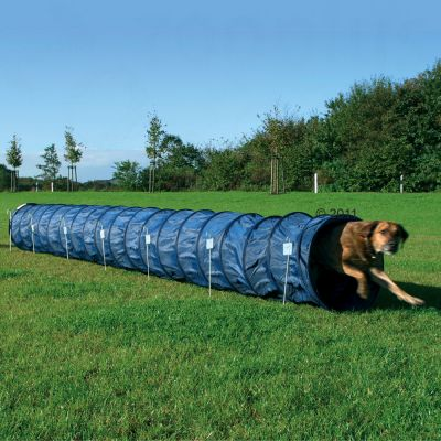 Trixie Dog Agility Tunnel - 500 x 60 x 60 cm (L x W x H)
