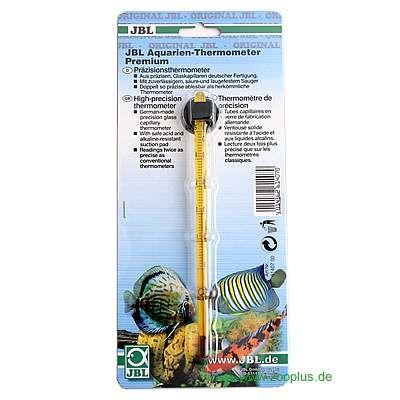 JBL Aquarium Thermometer Premium -