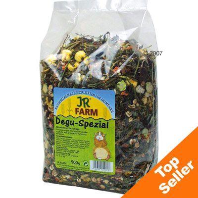 JR Farm Degu Special - 2.5 kg
