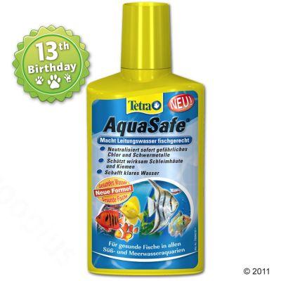 Tetra AquaSafe - 250ml
