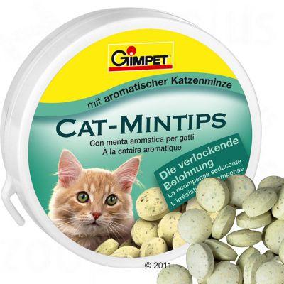 Friandises pour chat Gimpet Cat-Mintips- 90 friandises
