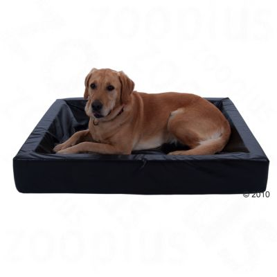 Hygienic Dog Bed - Onyx - 120 x 100 cm (L x W)