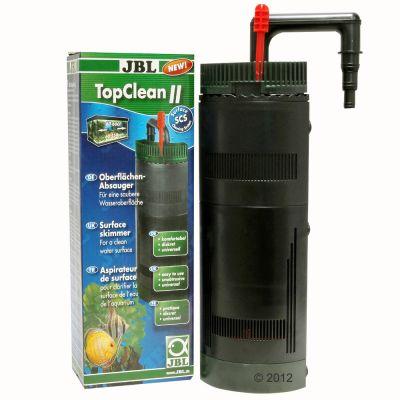 Aspirateur de surface pour aquarium JBL TopClean- 1 aspirateur de surface