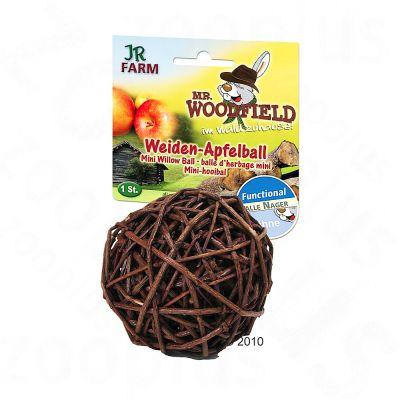 JR Farm Balle a� grignoter pour rongeur - 1 balle