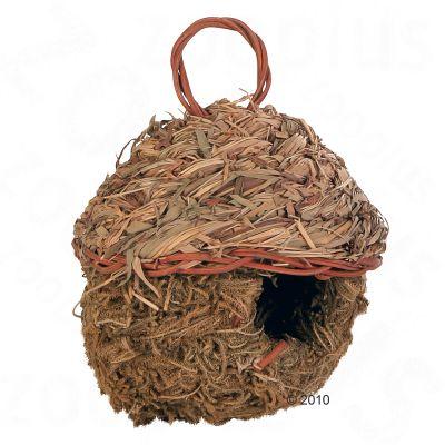 Grass Bird Nest - diameter 11 cm