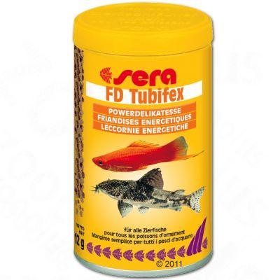 Sera FD Tubifex - 100 ml