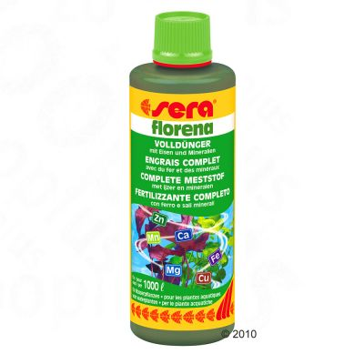 Sera Florena Plant Food 250ml