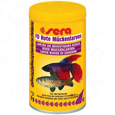 Sera FD Bloodworms - 100 ml