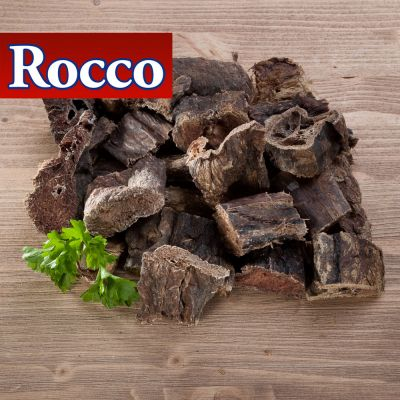 Rocco Beef Lung - Saver Pack: 3 x 500 g