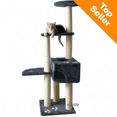 Trixie Alicante Cat Tree - Anthracite