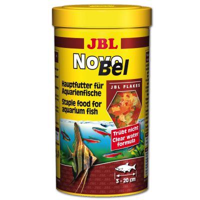 JBL NovoBel Flakes - Tropical Fish - 1000 ml