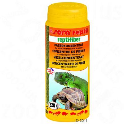 Sera Reptil Reptifiber - 500 ml
