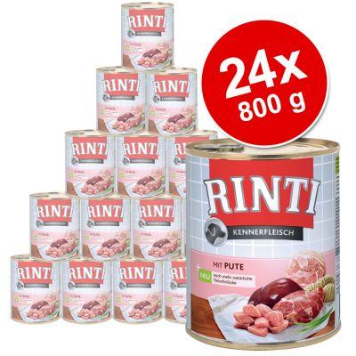 24 x 800 g Rinti - Value Pack - Ham