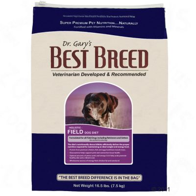 Dr. Gary´s Best Breed Hundefutter Field Dog - 1,8 kg