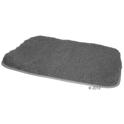Mucki 'Arctic' Thermal Blanket - Grey - 100 x 150 cm (L x W)