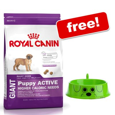 Large Bags Royal Canin Size + zooplus Dog Bowl Free! - Maxi Light (15 kg)
