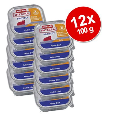 Integra Protect Renal Saver Pack 12 x 100 g - Turkey