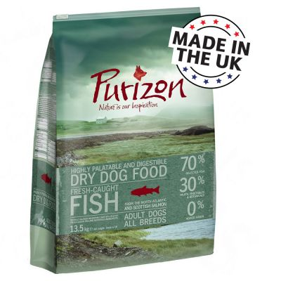 Purizon Adult Fish 13.5kg