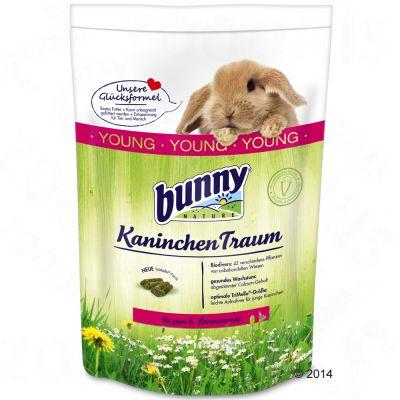 Bunny Young pour jeune lapin nain - 1,5 kg