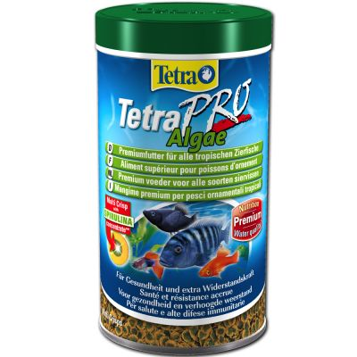 TetraPro Vegetable Flakes - 500 ml