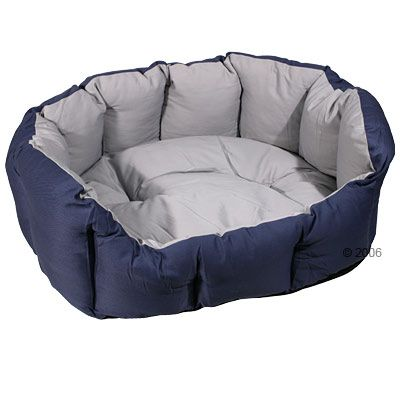 Cat Bed Cozy Marine - 60 x 50 x 23 cm (L x W x H)