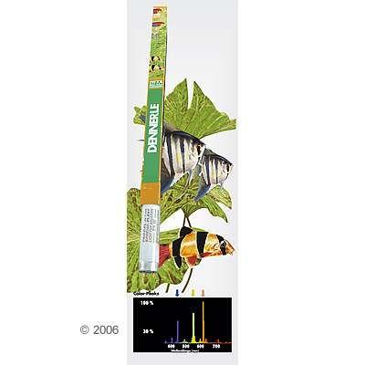 Tube néon Dennerle Trocal de Luxe T8 Special Plant- 15 W,  L 43,8 cm