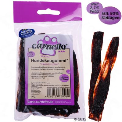 Original Carnello Dog Chew - 90 g