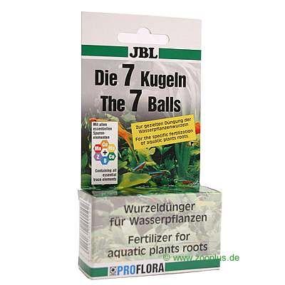 JBL The 7 Balls -