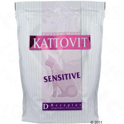 Kattovit Sensitive Protein - Economy Pack: 3 x 1 kg