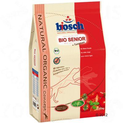 Bosch Organic Senior - Economy Pack: 2 x 11.5kg