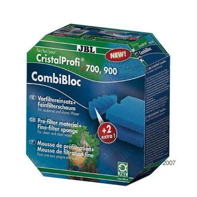 JBL CombiBloc Filtermaterial - for e1500