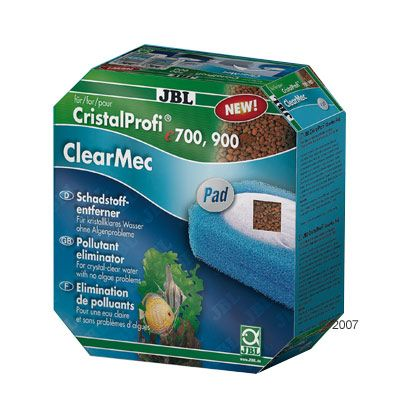 JBL ClearMec plus Pads Filter Medium - for e1500