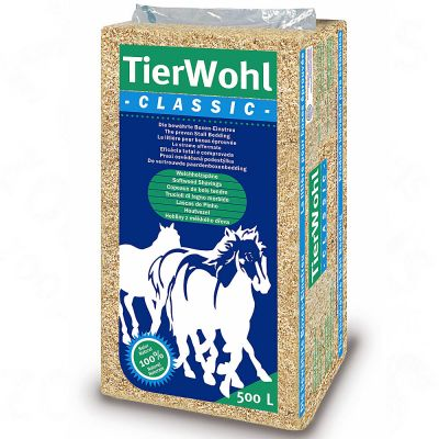 TierWohl Classic - 20 kg