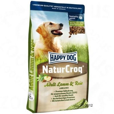Hundefutter trocken - Happy Dog