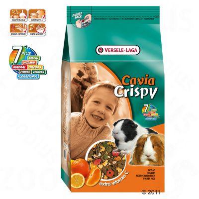 Prestige Cavia Crispy for Guinea Pigs - 20 kg