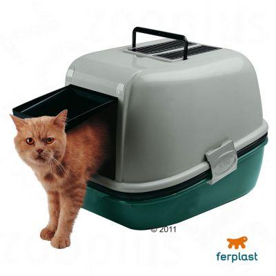 Ferplast Cat Box Magix - Blue