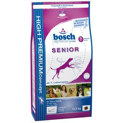 Hundefutter trocken - Bosch -