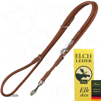 Hunter Hundeleine Round & Soft – 200 cm lang, Ø 10mm