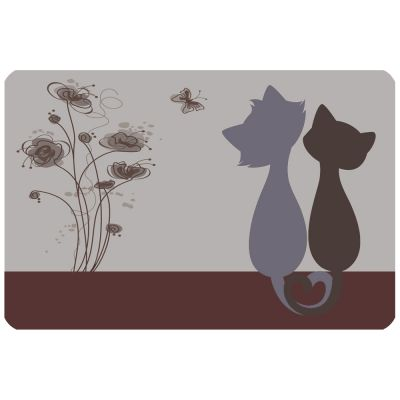 Loving Cats Placemat - 43 x 28.5 cm