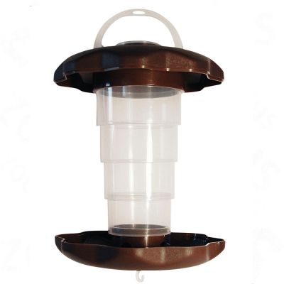 Extendable Bird Food Dispenser - 15 x 20 cm (W x H)