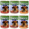 Pack de prueba mixto: Rocco Men� 800 g - - Pack de prueba mixto: Rocco Men� 6 x 800 g