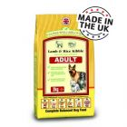 James Wellbeloved Adult Complete Lamb & Rice - Economy Pack: 2 x 15 kg