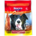 Rocco Chings Dried Chicken Breast - Savings Pack: 4 x 250 g