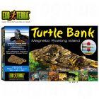 Hagen Exo Terra Turtle Bank - Dimensions: 29.8 x 17.8 x 5.4 cm (H x L x W) - Reptile Supplies