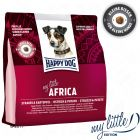 Happy Dog Supreme My Little Africa - Economy Pack: 3 x 2.5 kg