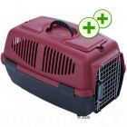 Dog Transport Box Bari - Size L: 60 x 34 x 36 cm (L x W x H)