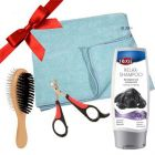 Gift Set: Pampered Pooch  - 4 piece set